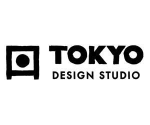 Logo_Tokyo Design Studio